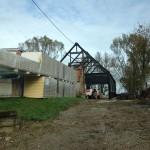 Construction maison basse consommation