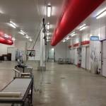 Installation frigorifique Nord